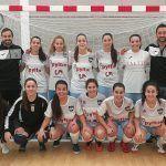 El rendimiento de resultados para Albolote Futsal fue pobre en el fin de semana