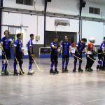 El Club Hockey Patín Cájar iguala en la Liga Nacional Sur con CP Muro