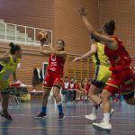 Hafesa RACA Granada retoma la Liga 2 Femenina ante sus aficionados