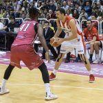 Coviran Granada quiere ponerle la guinda al 2018 en la pista de Bilbao