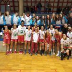 El Grupo Hafesa RACA Granada reacciona y vence en Murcia (55-67)