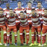 El descuento evita un nuevo triunfo del Granada CF, esta vez en Tenerife