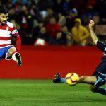 El Granada CF merece más premio ante el Albacete aunque sigue «reinando»