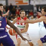 Coviran Granada prepara la visita a Ourense con Carlos de Cobos como MVP