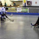 Club Hockey Patín Cájar alcanza el campeonato de la Liga Autonómica Juvenil