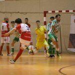 SIMA Peligros Fútbol Sala consigue un triunfo inmaculado como anfitrión