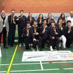 La ciudad vuelve a tener representación en Primera Nacional de bádminton con el C B Ogíjares-Granada