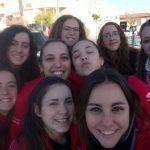 Nevadis Albolote CV'16 conquista pista turolense en Primera Nacional de voleibol