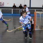El Club Hockey Patín Cájar conquista la Liga Andaluza Alevín