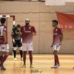 SIMA Peligros Fútbol Sala tropieza en zona malagueña