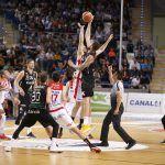 Coviran Granada cae con las botas puestas en una temporada excepcional en LEB Oro