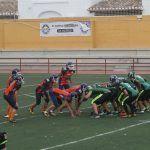 Granada Lions Junior quedan sin opciones en los primeros compases