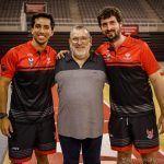 Fundación CB Granada define su cuerpo médico y técnico para la temporada