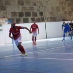 SIMA Peligros Fútbol Sala tiene un mal día en Coín