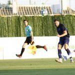 El Granada CF suma su cuarta victoria de la pretemporada ante la UD Almería