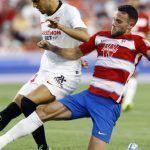 La buena imagen del Granada CF no le otorga puntos