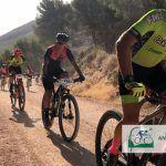 La Sierra de Loja corona a Del Nero y Estefanía Gámez en la prueba ciclista