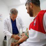 El Coviran Granada pasa el examen médico para afrontar los primeros entrenamientos