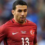 El Granada CF incorpora al lateral izquierdo turco Köybasi