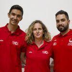La Liga 2 Femenina de baloncesto llega al ecuador para Hafesa Raca Granada