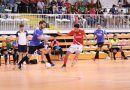 SIMA Granada Fútbol Sala ante un estreno exigente de la competición oficial