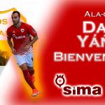 David Yáñez ficha por SIMA Peligros Fútbol Sala
