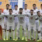 El Recreativo Granada remó hasta el final para caer ante el UCAM Murcia (2-1)