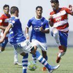 El Recreativo de Granada suma un punto en su estreno en la Ciudad Deportiva GCF