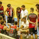 El Coviran vence gracias a un excelso último cuarto en Alicante durante esta pretemporada