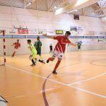 Un sueño de Primera en la Copa del Rey para SIMA Peligros Fútbol Sala