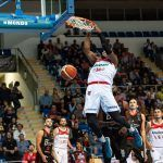 Coviran Granada regresa al Palacio de Deportes a intentar coger el timón de la victoria