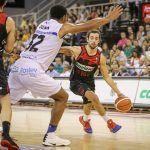 Coviran Granada convierte el Palacio de Deportes en un ciclón competitivo
