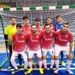 Sabor agridulce en los equipos de Albolote Futsal durante la jornada