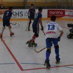El Club Hockey Patín Cájar supera a Fuengirola holgadamente