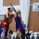 El comienzo de la segunda vuelta para Hafesa Raca Granada en zona catalana