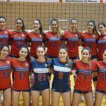 El CD Universidad de Granada sigue saboreando las mieles del triunfo en Primera Nacional Femenina