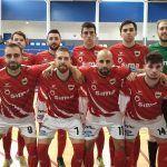 SIMA Peligros Fútbol Sala consigue el oxígeno de la remontada
