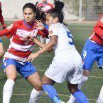La remontada del Granada CF Femenino le permite seguir la estela del líder