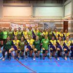 El Club Voleibol Sermud Armilla presenta novedades para la temporada venidera