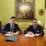 La Fundación CB Granada y el Ayuntamiento de Granada impulsan un plan conjunto