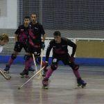 El Club Hockey Patín Cájar recupera el pulso de la Liga Bronce con el triunfo de esta semana