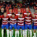 El Recreativo Granada suma un escaso punto en Los Cármenes ante el Sevilla Atlético