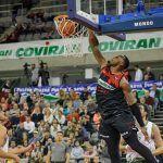 Coviran Granada alcanza una necesaria victoria ante Tau Castelló