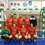El bache de resultados sigue presente en el Albolote Futsal femenino