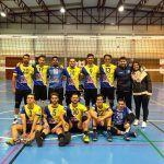 La jornada para Sermud Armilla reflejada en una derrota mínima en Primera División Andaluza