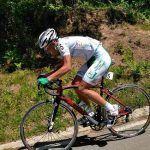 Manuela Fundación logra reforzarse con Álvaro Legaza de cara a la Copa España en ciclismo