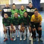 Albolote Futsal Femenino regresa al camino de la victoria en el arranque del 2020