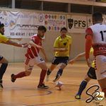 SIMA Peligros Fútbol Sala consigue una remontada sufrida ante Adimul