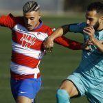 El Recreativo Granada suma un exiguo punto ante el Algeciras CF en el inicio del 2020