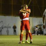 El Granada CF solventa la ronda copera ante los canarios de UD Tamaraceite